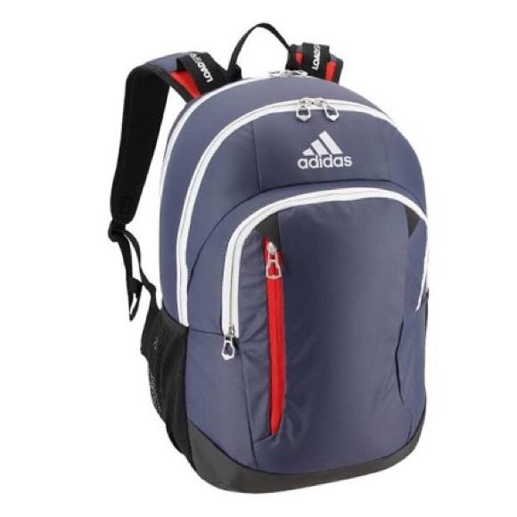 adidas Other   Mission Plus Climalite Backpack   Poshmark f2ec1c2433